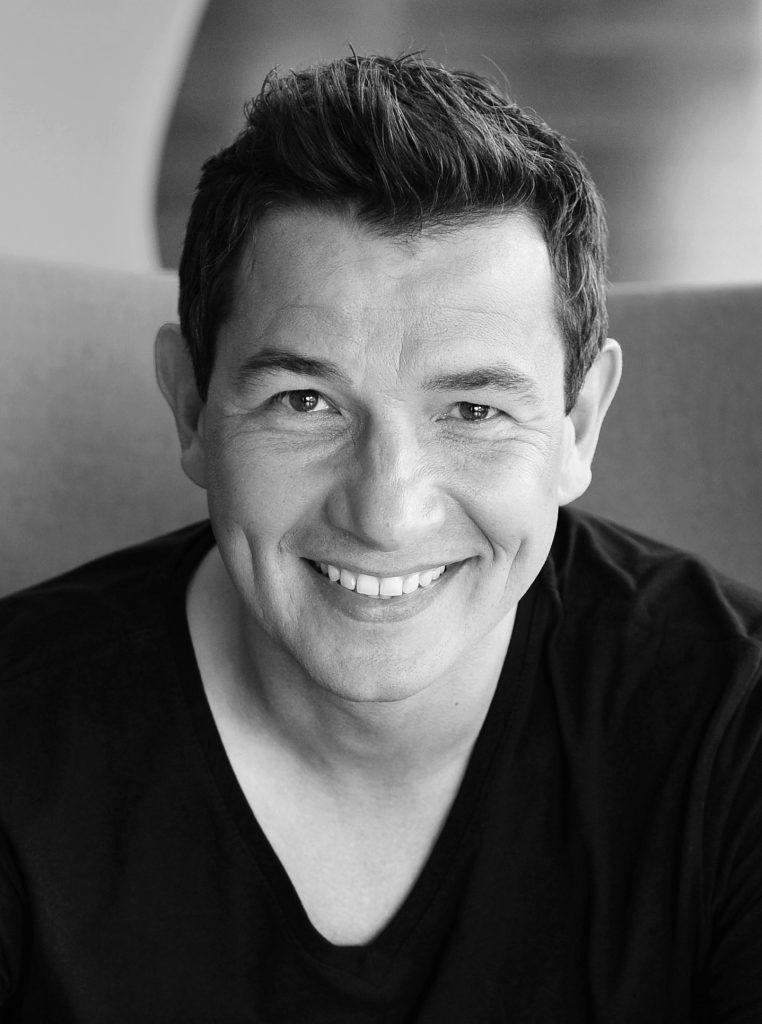 Jochen Schmidtke - Fechtchoreograf